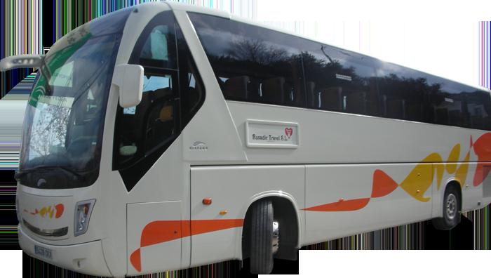 Bus Rusadir